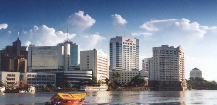 Voyage sur-mesure, Kuching