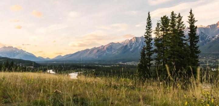 Voyage sur-mesure, Parc National de Jasper