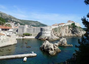 Voyage sur-mesure, Dubrovnik