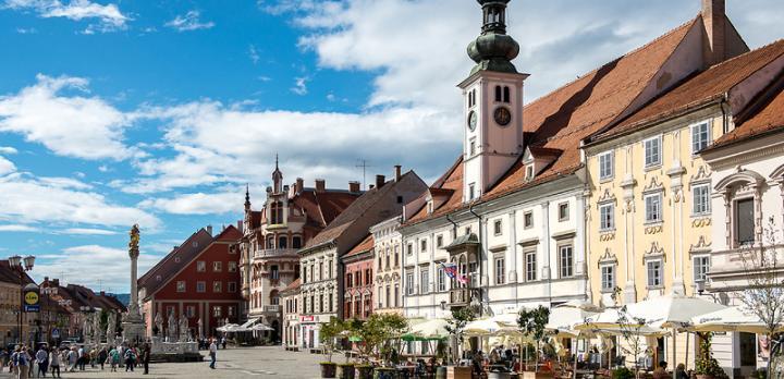 Voyage sur-mesure, Maribor