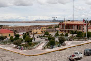Voyage sur-mesure, Puno