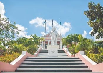Voyage sur-mesure, Nassau