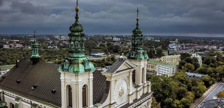 Voyage sur-mesure, Lublin