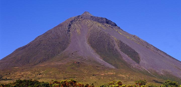 Voyage sur-mesure, Pico