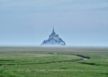 Voyage sur-mesure, La Baie du Mont Saint Michel