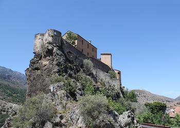Voyage sur-mesure, Parc Naturel Régional de Corse