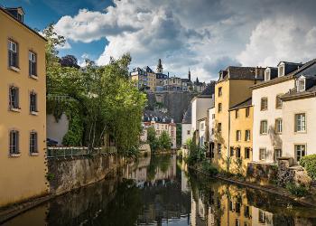 Voyage sur-mesure, Luxembourg
