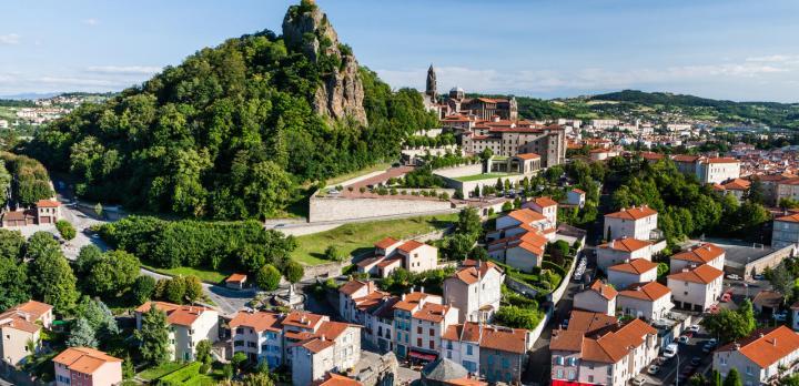 Voyage sur-mesure, Le Puy en Velay