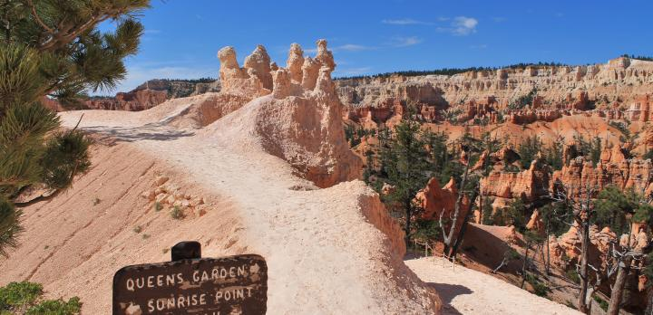 Voyage sur-mesure, Bryce Canyon