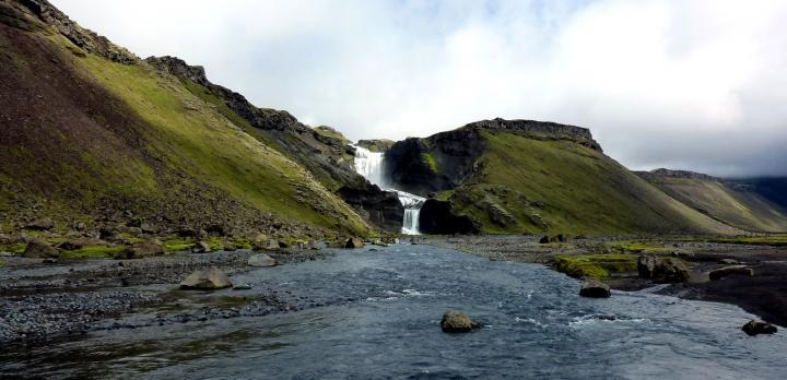 Voyage sur-mesure, Parc Skaftafell-Vatnajökull