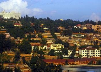 Voyage sur-mesure, Kigali