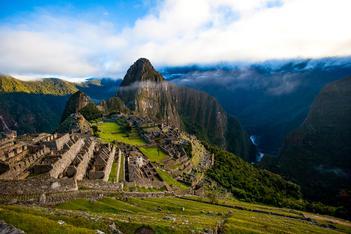 Voyage sur-mesure, Machu Picchu